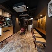 CafeTabacの雰囲気3