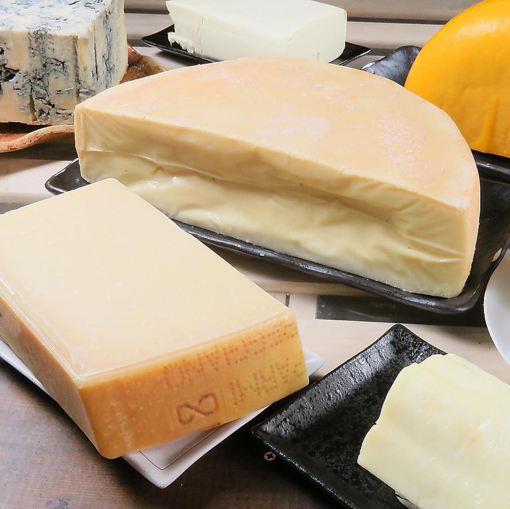 チーズとお肉・海鮮イタリアン食べ放題のお店   鈴木|店舗イメージ4