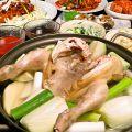韓国家庭料理 すみれのおすすめ料理1
