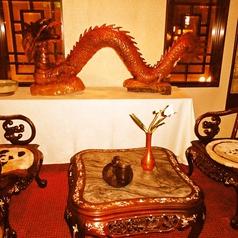 中国料理 不二屋の雰囲気1