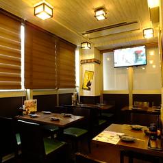 餃子酒場 たくちゃんの雰囲気1