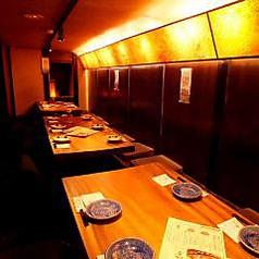 旬の魚 牡蠣と日本酒バー 炉端 ゆるり 橋本のコース写真