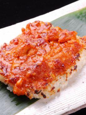 鮨 ふるかわのおすすめ料理1
