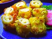 ききあしのおすすめ料理3