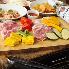 江の島 海の家 EAU CAFE SHONAN HOLA AMIGOS MEXICANのおすすめ料理1