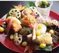 季節を盛り込んだ会席コースは4000円から 2時間飲み放題付きです。#国分町#居酒屋#日本酒#肉#焼き鳥#個室♯宮城♯宴会