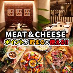 Cheese Resort 名古屋駅前店特集写真1