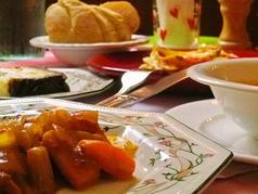 イタリア料理 ミロ清里イメージ