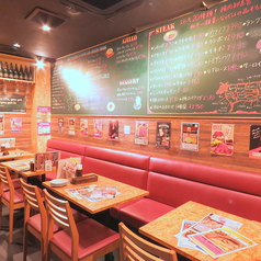 肉バル YAMATO ヤマト 千葉店の雰囲気1