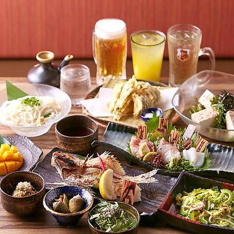 泉崎に接待向けの半個室、魚の調理法もあなたオリジナルに食べられるお店OPEN☆