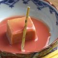 料理メニュー写真自家製ジーマミー豆腐