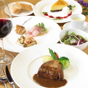アレーズ a.l'aise cafe&dining 堺東のおすすめ料理1