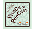 Thai Cuisine Prince ∞ PrinCess タイキュイジーヌ プリンスアンドプリンセス お台場アクアシティ店のロゴ