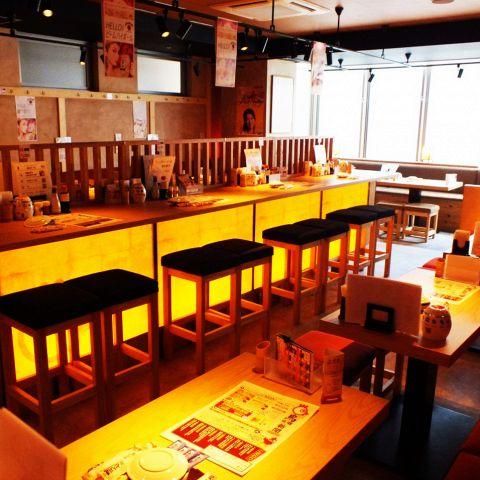 鳥放題 新宿歌舞伎町店 - 西武新宿/居酒屋 [食べログ]
