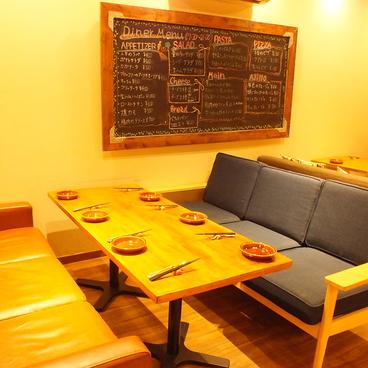haru*cafe ハル*カフェの雰囲気1