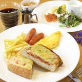 アレーズ a.l'aise cafe&dining 堺東のおすすめ料理3