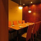 デートや女子会、グルメ会等にピッタリの個室が多数!岡山本町で、個室居酒屋をお探しなら、当店をどうぞご利用下さいませ。自慢のお肉料理やこだわりワインの数々をご用意しております。綺麗な広々空間で、当店自慢の逸品料理とこだわりワインをどうぞ!