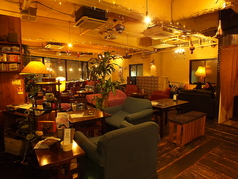ツーボカフェ TUBO CAFE 八王子の写真