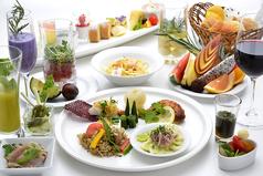 ガーデンレストラン 竜潭の写真