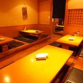食べ飲み放題2000円酒場 まんたろー 柏店の雰囲気3
