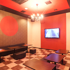Yu-cafe e-style 永山パワーズ店の雰囲気1