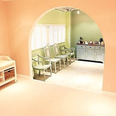 PLATINI Loungeの雰囲気3