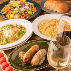 Wine Bar ETSUBOの写真