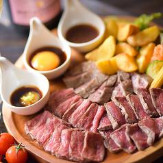 FURBO 上野のおすすめ料理1