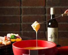 チーズフォンデュ&ステーキ&ワイン ケルン 本店の写真