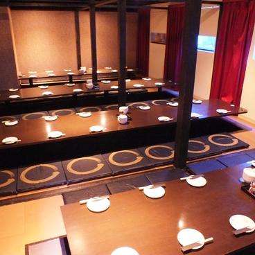 名古屋料理とお酒 なごや香 本町店の雰囲気1