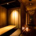 東京駅/大手町 個室 居酒屋≫50名様以上の団体様や貸切にも対応可能です!大手町での大人数ご宴会をご検討でしたら、まずは当店へお気軽にお問い合わせください。当店はリーズナブルな飲み放題付きコースを多数ご用意!宴会コースは料理付き8品+3時間飲み放題プランが5000円~!団体様での宴会なら当店がオススメ!