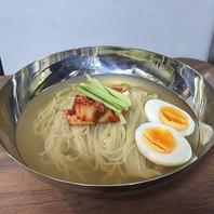 ◇〆には冷麺がオススメ◇