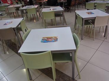 てんてん食堂の雰囲気1