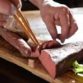 料理メニュー写真名物肉盛り