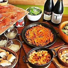 ディプント Di PUNTO 船橋店のおすすめ料理2