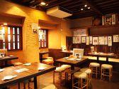 名物京風おでんと地鶏の店 とく一の雰囲気2