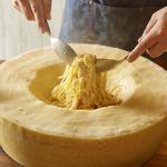 ★毎週火曜日はCHEESE DAY★目の前で仕上げる限定チーズメニューをお楽しみ頂けます♪