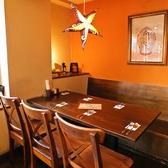 オリエンタルテーブル アマ orientaltable AMA 早稲田店の雰囲気2