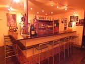 SUGIs bar 石川のグルメ