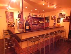SUGI's barの写真
