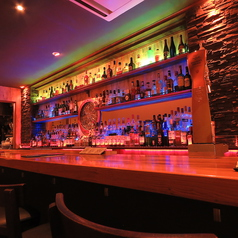 BAR LINK smoke&whiskyの雰囲気1