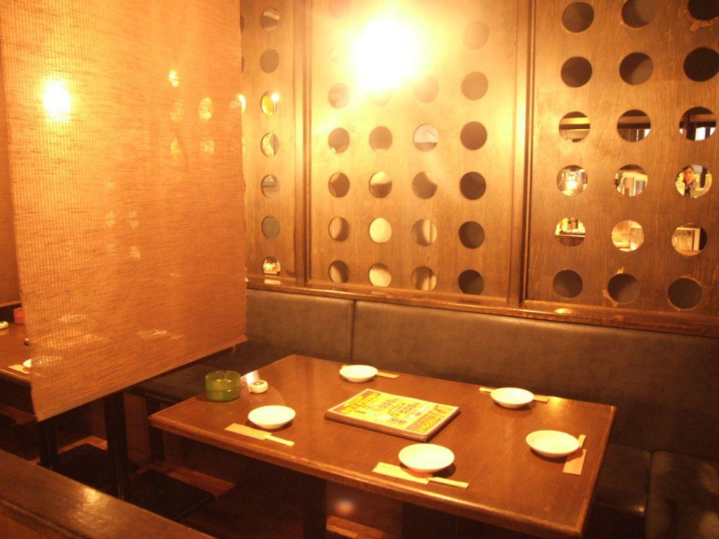 琉球食King Eilly (エイリー)|店舗イメージ9