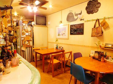 Cook Dolphin 店舗イメージ4