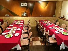 レストラン Kaiji 麹町の雰囲気1