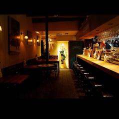 イタリアン酒場 ハレルヤの雰囲気1