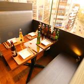 MeatBeer ミートビア 上野店の雰囲気2