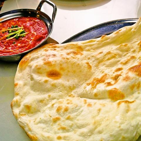 Honkaku Indian cuisine Nanhaus Funabashi image
