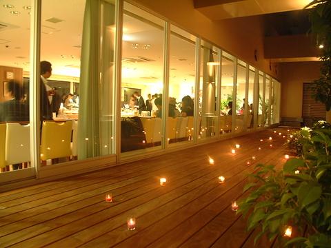 Restaurant M's club image