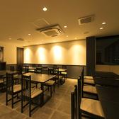 江坂駅から徒歩1分の好立地当店は江坂駅から徒歩1分の好立地です。駅チカの空間で心行くまで宴会、お食事等をお楽しみ下さい。