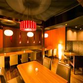個室居酒屋 米助 錦糸町店の雰囲気2